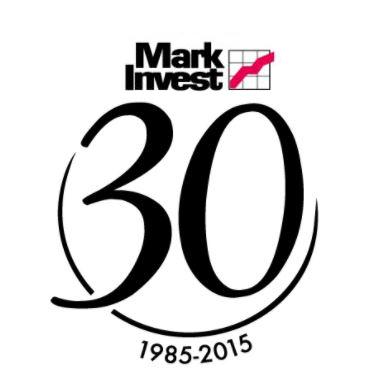 markinvest 30 vuotta
